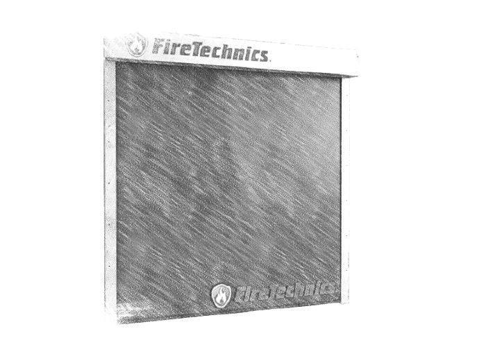 Противопожарные шторы ei 60