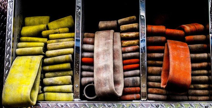 Основы обучения сотрудников пожарной безопасности